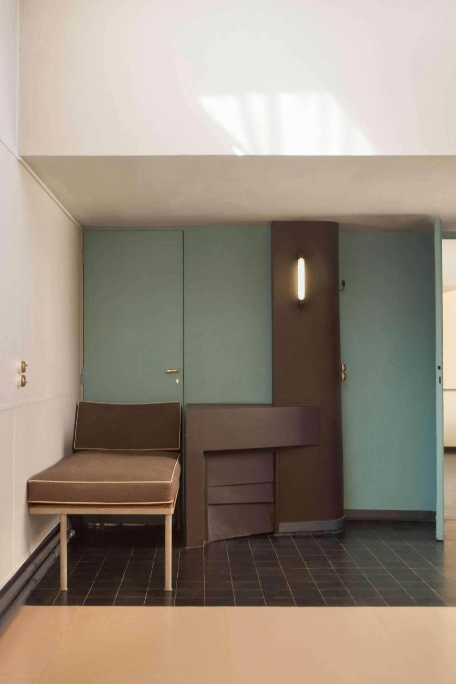 12 Design Lessons from Le Corbusier\'s Maison La Roche in Paris ...