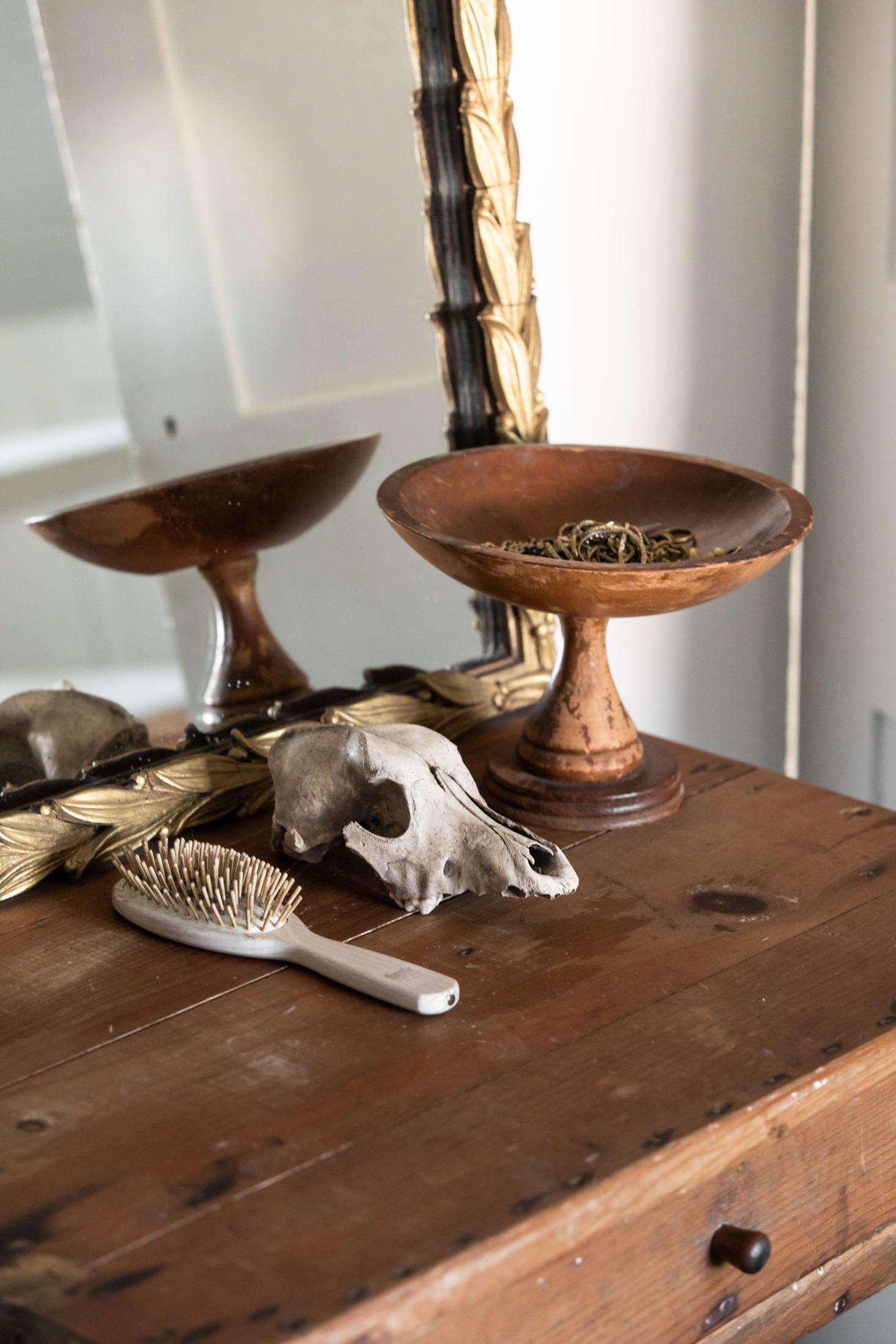 The House That Craigslist Built: A Bare-Bones Farmhouse in Midcoast