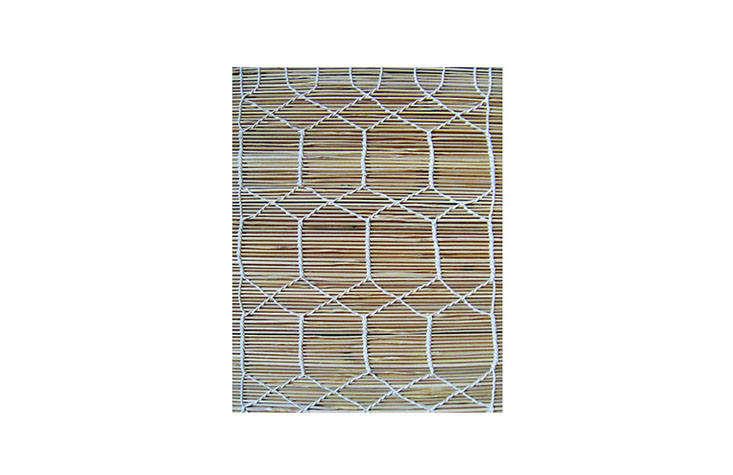 Split Bamboo Chik Blinds
