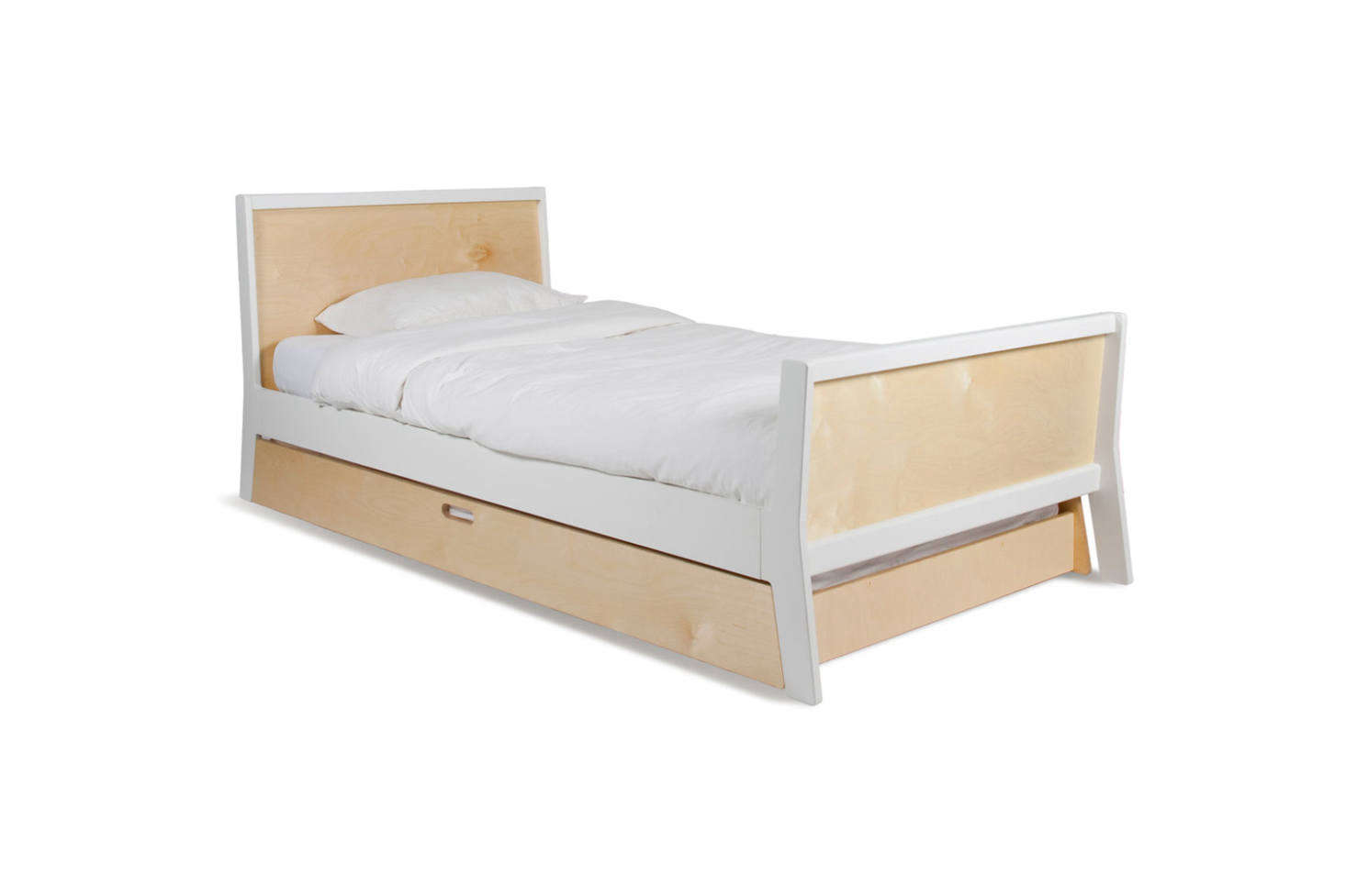 Picture of: 10 Easy Pieces Best Trundle Beds For Sleepovers Remodelista