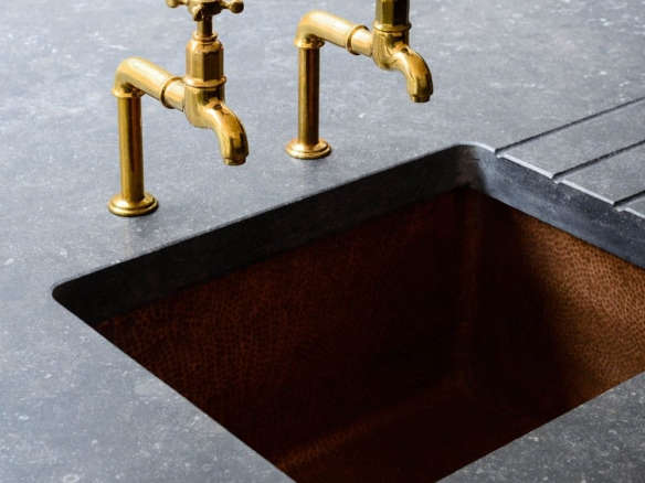 Barber Wilsons 260 1 2 Inch Sink Bib Tap