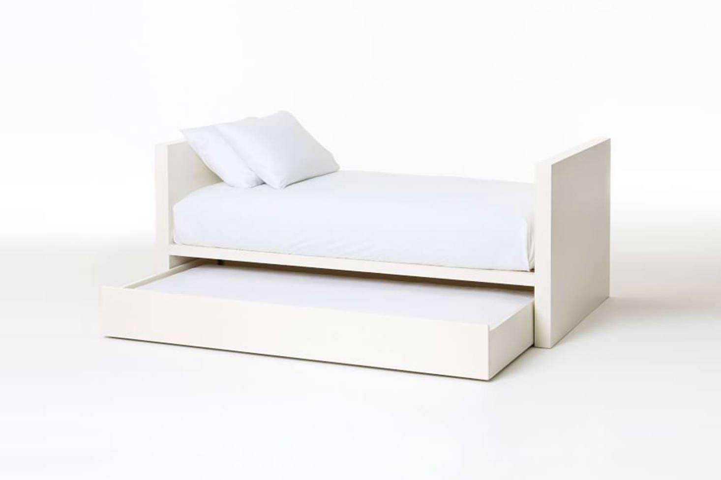 West Elm Urban Bed Frame