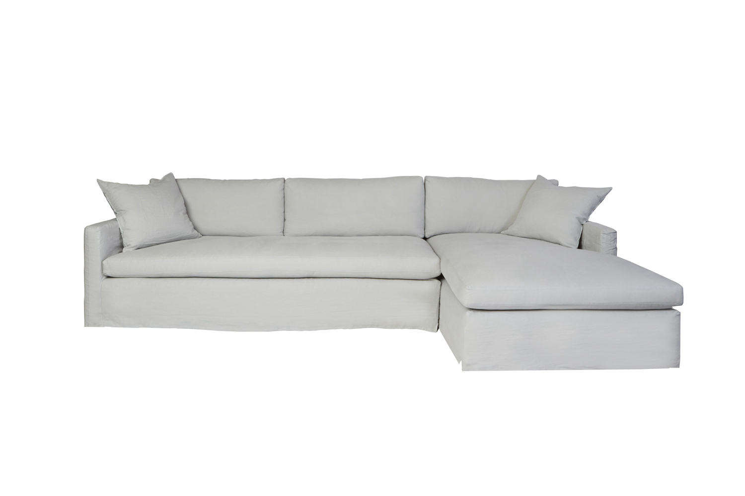 10 Easy Pieces: Sectional Chaise Sofas | Remodelista: Sourcebook for Chaise Longue Le Corbusier D Cad on le corbusier art, le corbusier lounge, le corbusier lamp, le corbusier recliner, le corbusier bed, le corbusier ville radieuse, le corbusier desk, le corbusier stool, le corbusier club chair, le corbusier bench, le corbusier books, le corbusier furniture, le corbusier table, le corbusier ville contemporaine, le corbusier chair dimensions, le corbusier loveseat, le corbusier armchair, le corbusier architecture, le corbusier modulor, le corbusier barcelona,