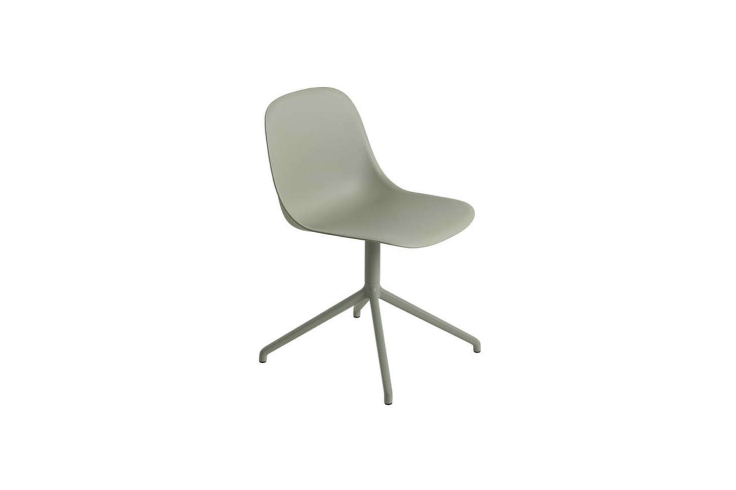 10 Easy Pieces Modern Desk Chairs Without Wheels Remodelista