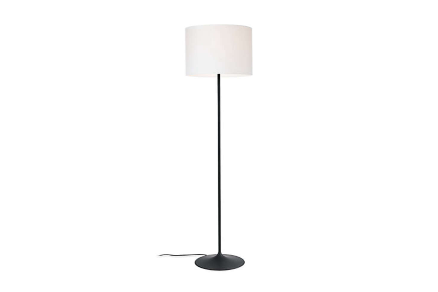 10 Easy Pieces Simple Floor Lamps With Drum Shades Remodelista