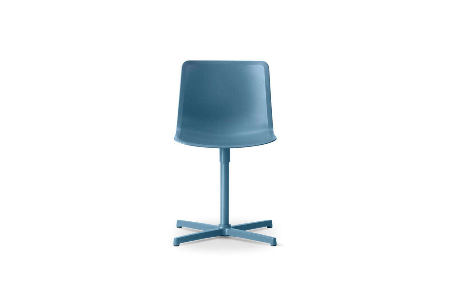 The Welling Ludvik Pato Veneer Swivel Chair Is Available In A Range Of Color Options