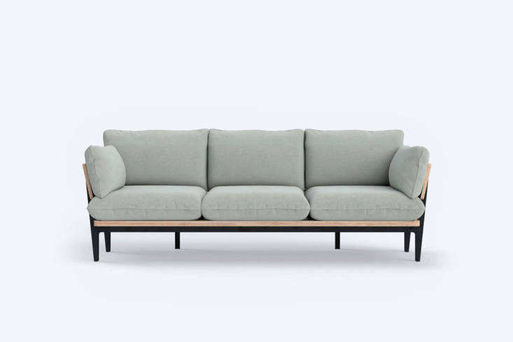 High/Low: Flat-Pack, Laid-Back 'Sofas for Everyone