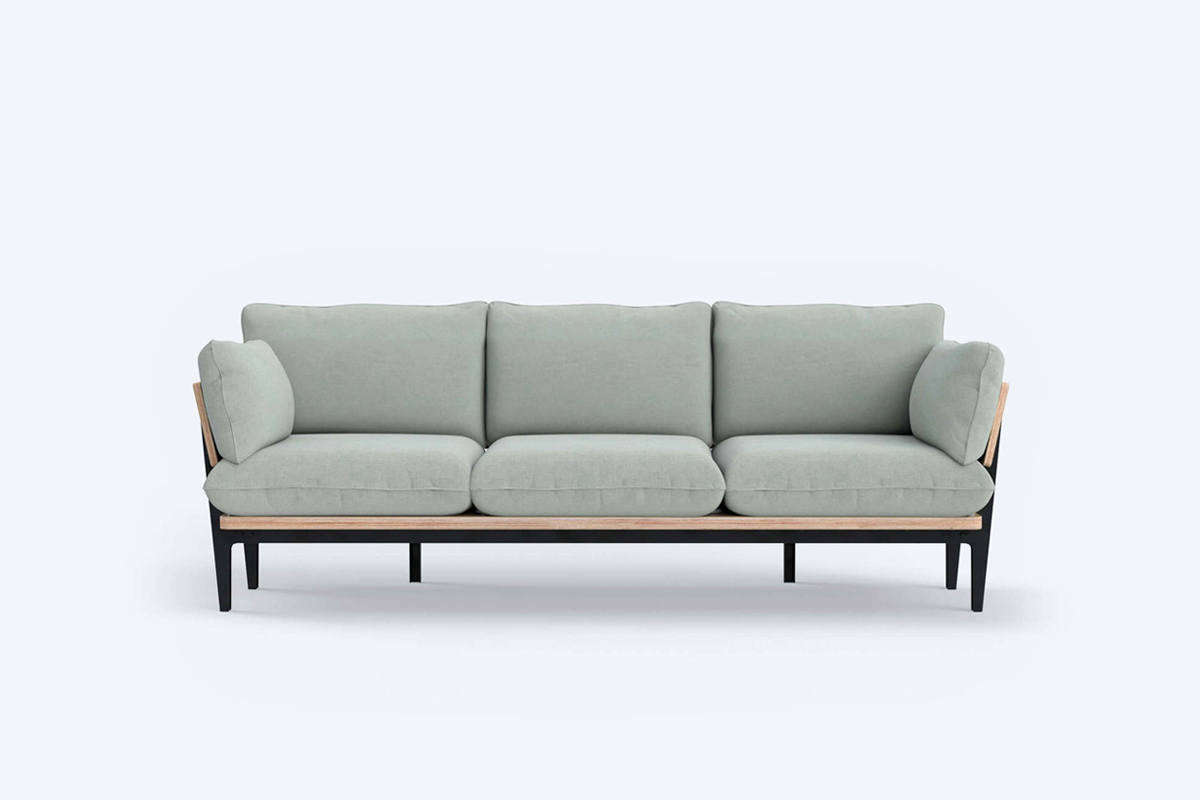 Highlow Flat Pack Laid Back Sofas For Everyone Remodelista