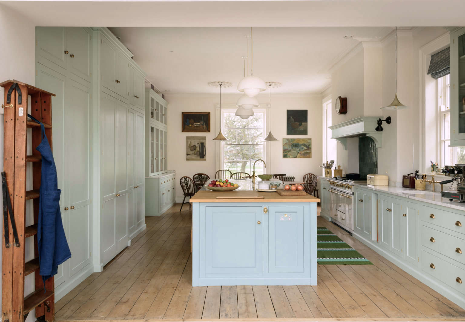 From Devol A Dream English Kitchen Size Extra Large For Family