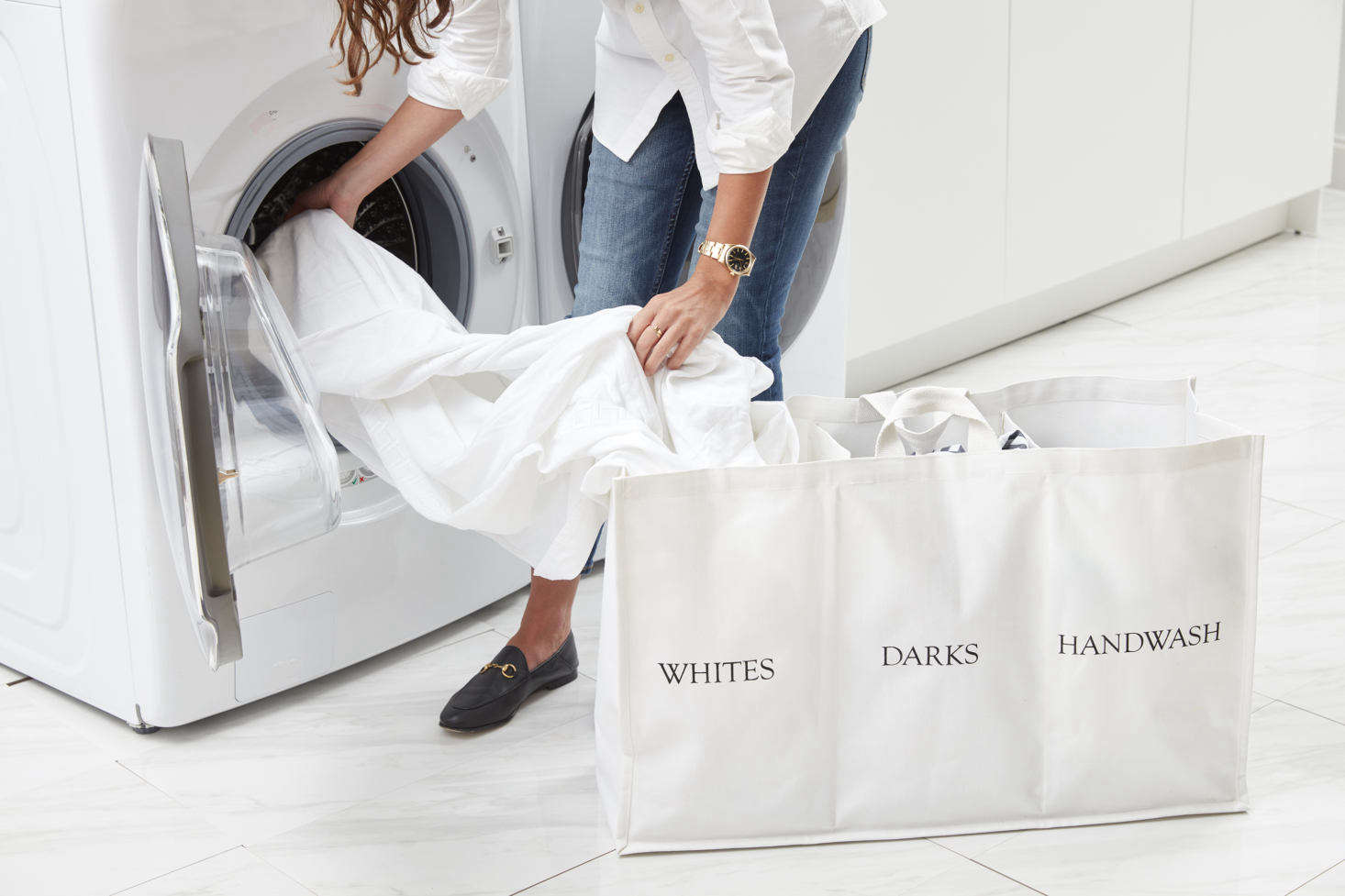 dbc8658991fc New & Noteworthy: The Laundress Goes Beyond the Laundry Room with a ...