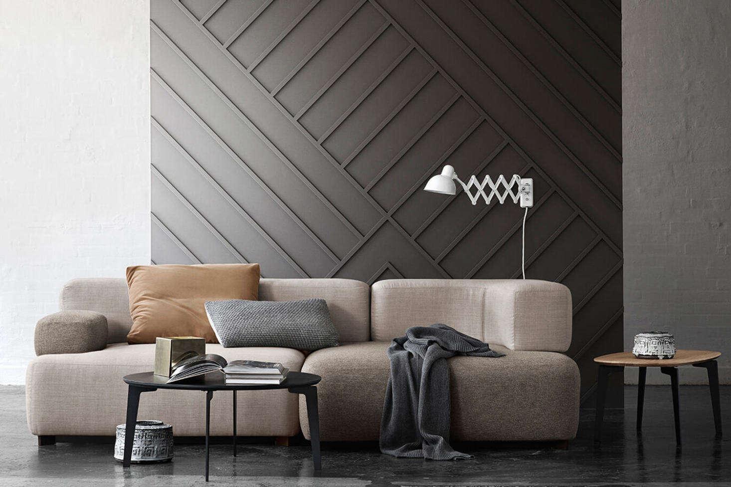 10 Easy Pieces Modular Building Block Sectional Sofas