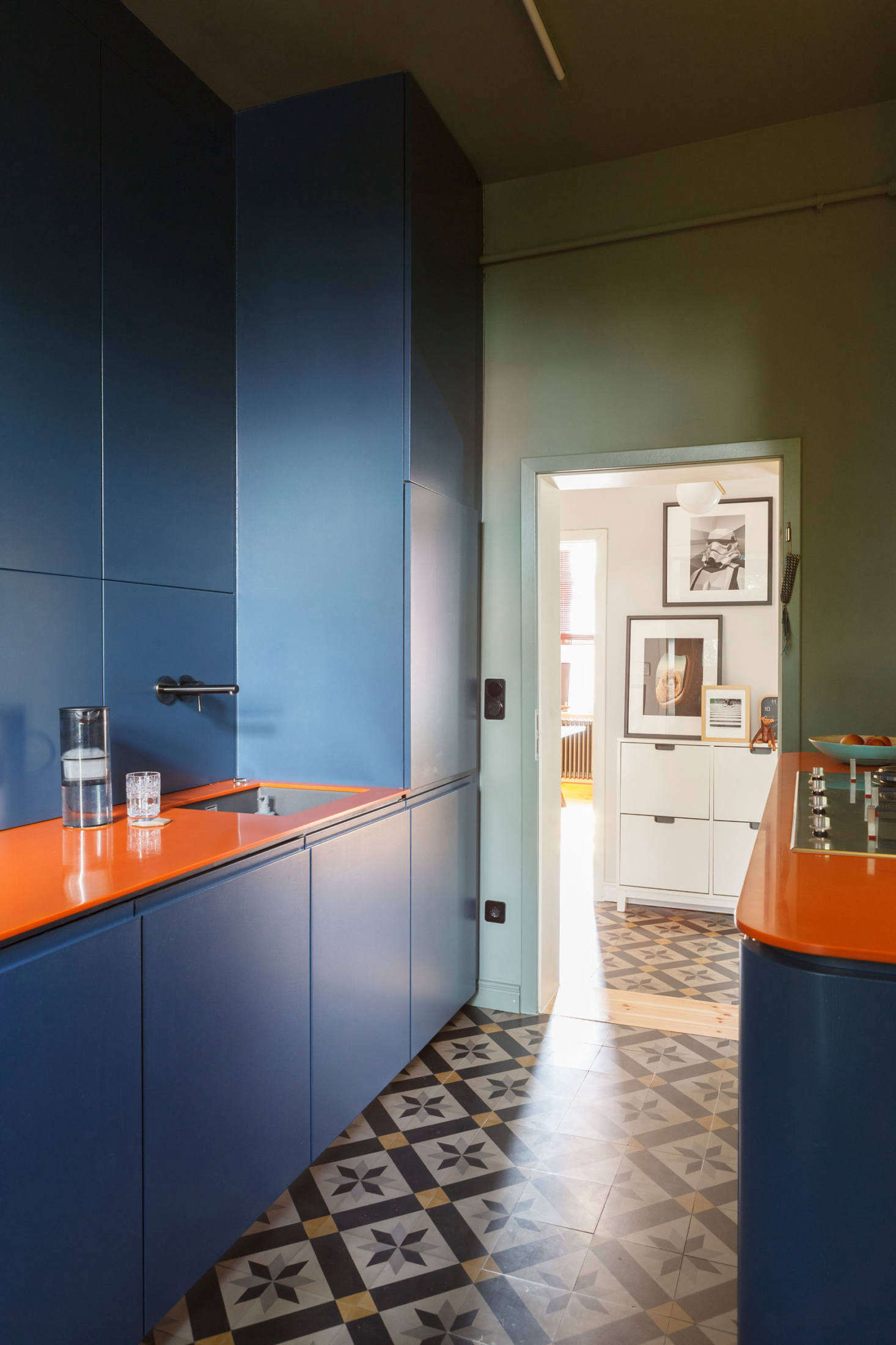 Kitchen of the Week: A \