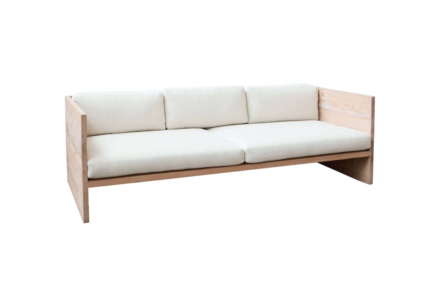 10 Easy Pieces Modern Wood Frame Sofas