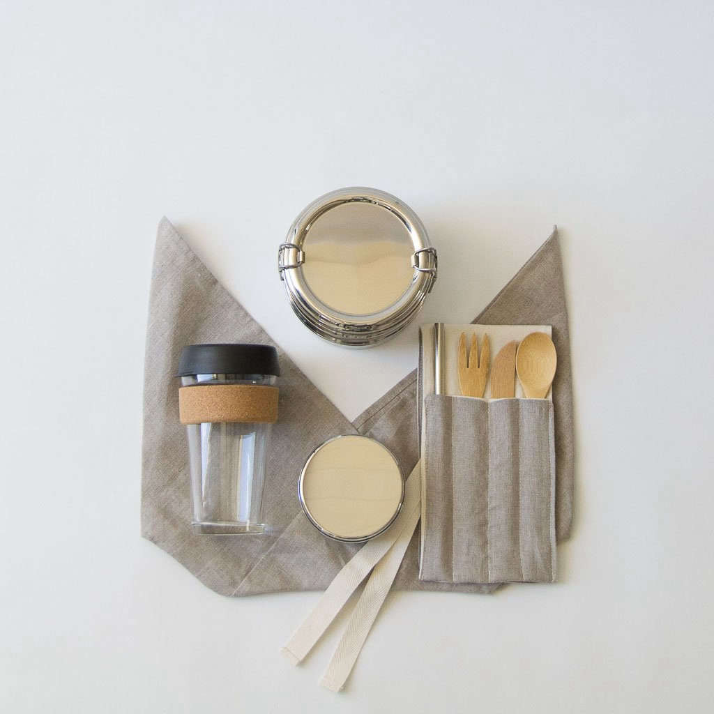 Zero Waste Online Store and Package Free Shop - Wild