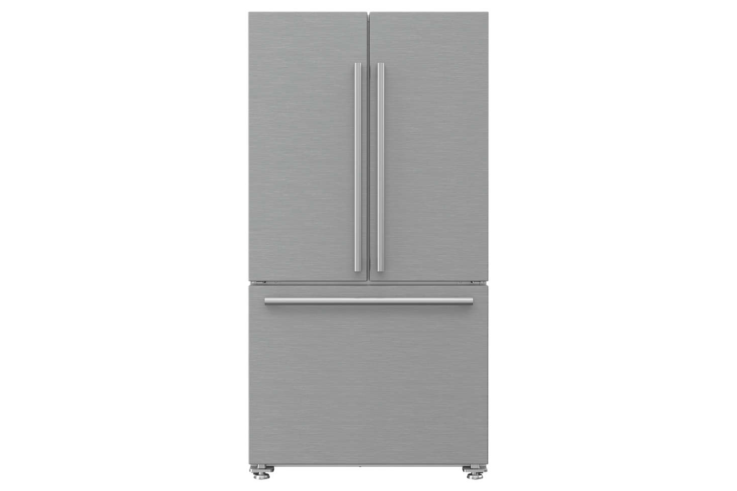 Charmant The Blomberg 36 Inch Counter Depth French Door Refrigerator (BRFD2230SS) Is  29