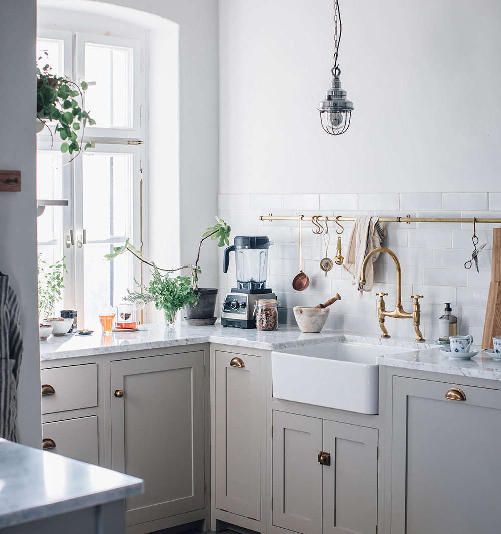 A Bigger and Brighter Kitchen: An Ikea Makeover By Our Food ...