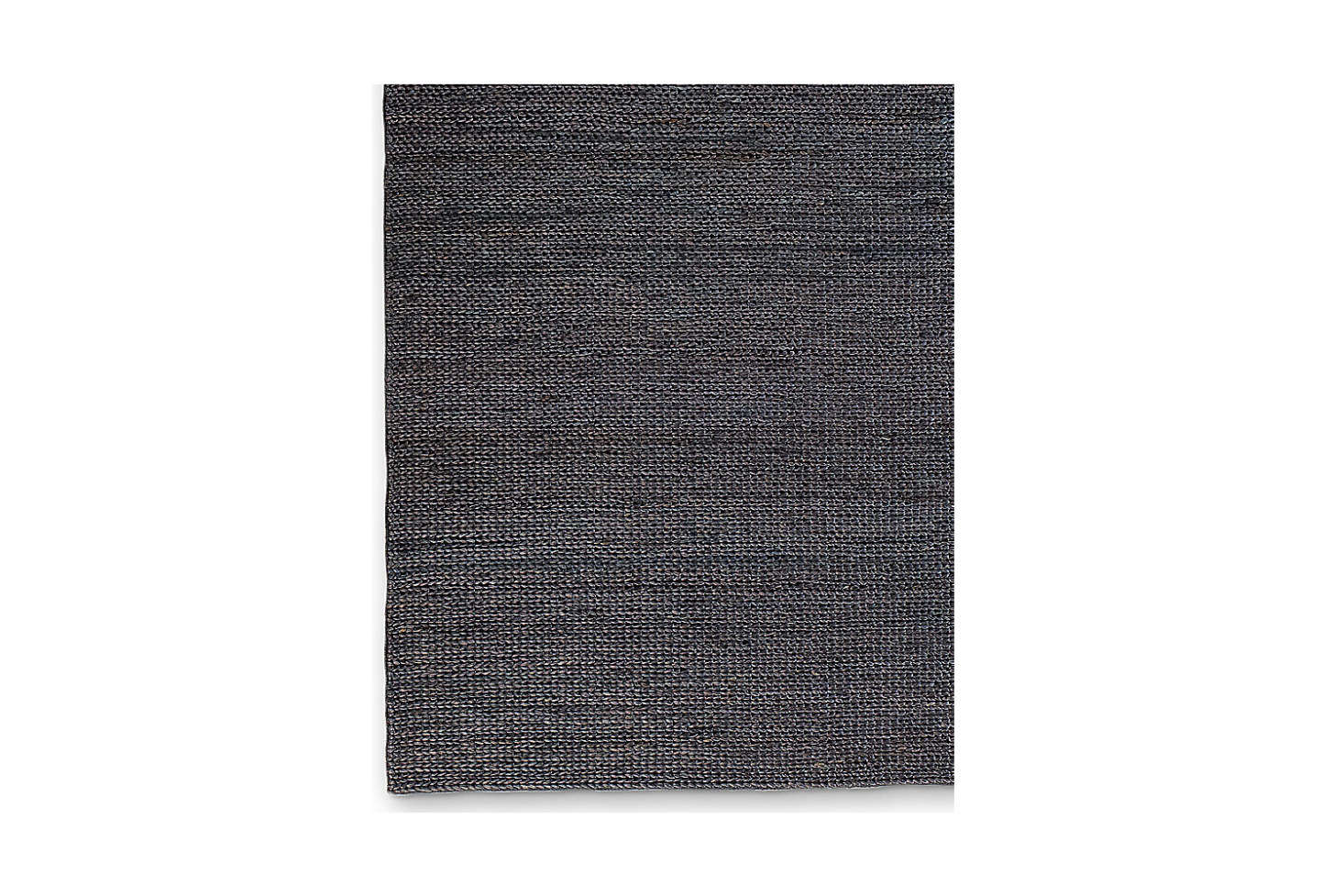 For a similar jute rug, Restoration Hardware&#8