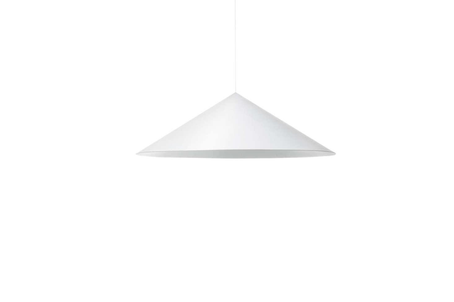 The Wastberg Extra Long Pendant (Wsrc=