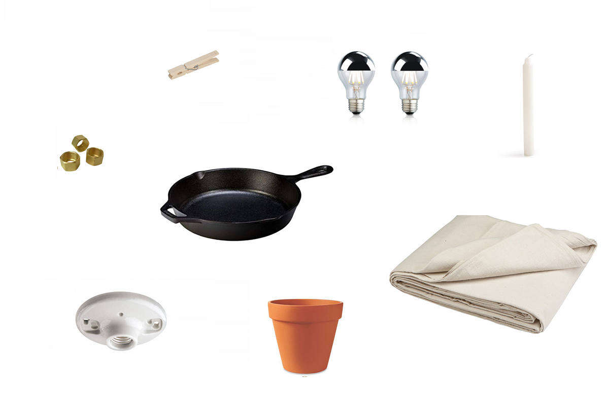 Remodelista Essentials: 25 Inexpensive, Good-Looking Design Finds from the Hardware Store