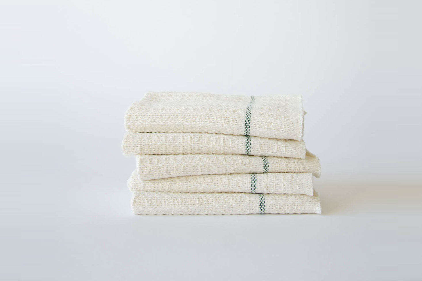 And, a primer on a classic cleaning solution that's more durable and eco-friendlier than its modern descendants. Learn more inObject Lessons: The Humble Cotton Cleaning Cloth (Plus 5 to Buy).