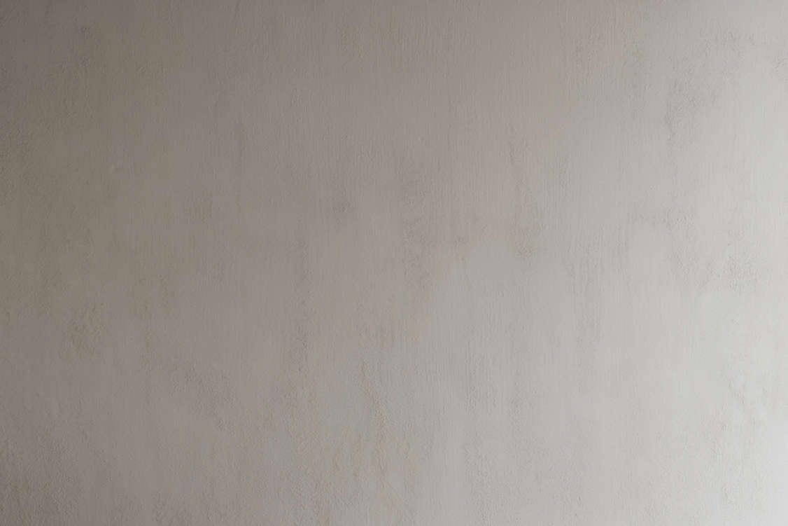 The walls in the Weavers House are finished with lime plaster. For more see our post Expert Advice: 7 Ways to Use Lime Plaster (Hint: It's Not Just for Walls).