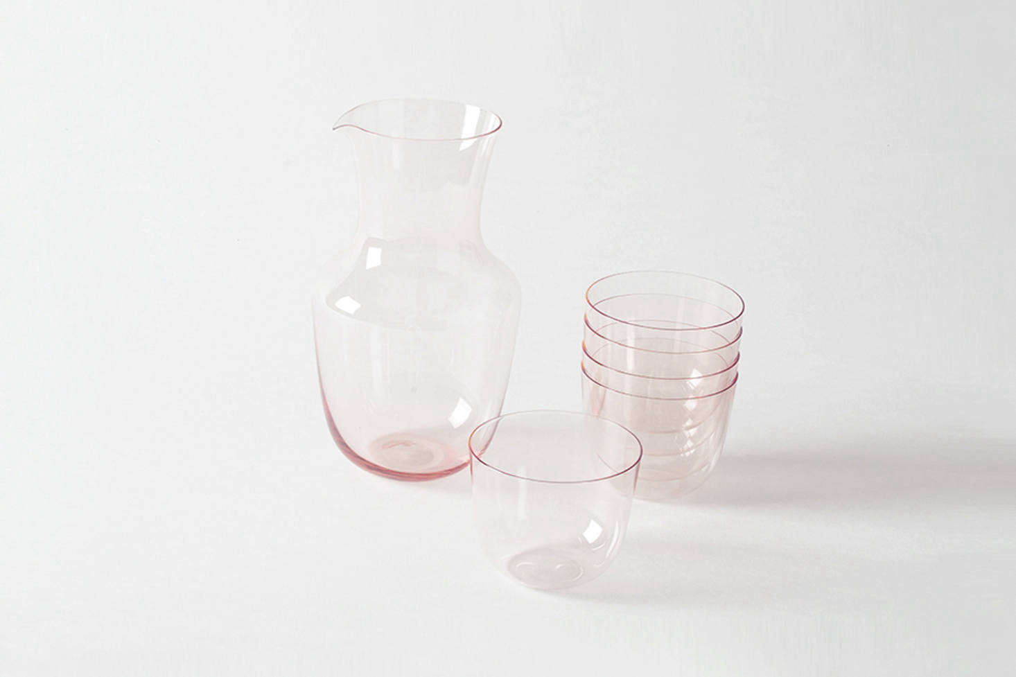 New York Subway Map Drinking Glass 16oz.8 Favorites Drinking Glasses With A Hint Of Pink Remodelista