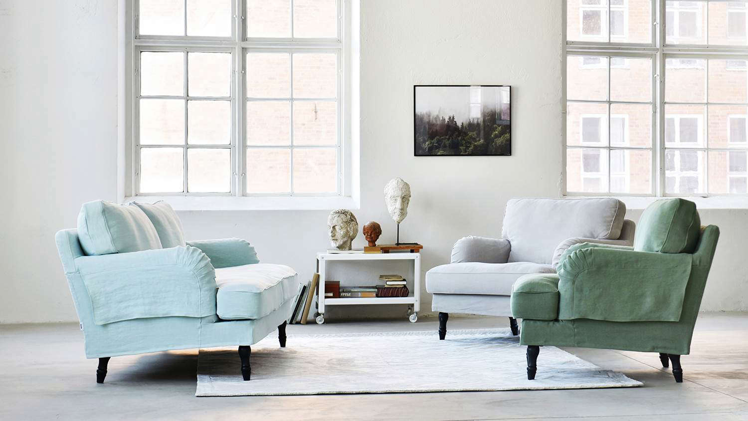 5 Companies That Make It Easy To Upgrade Your Ikea Sofa