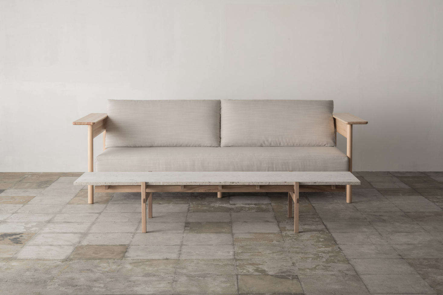 Object of Desire: Furniture by 'Architect Meets Karimoku ...