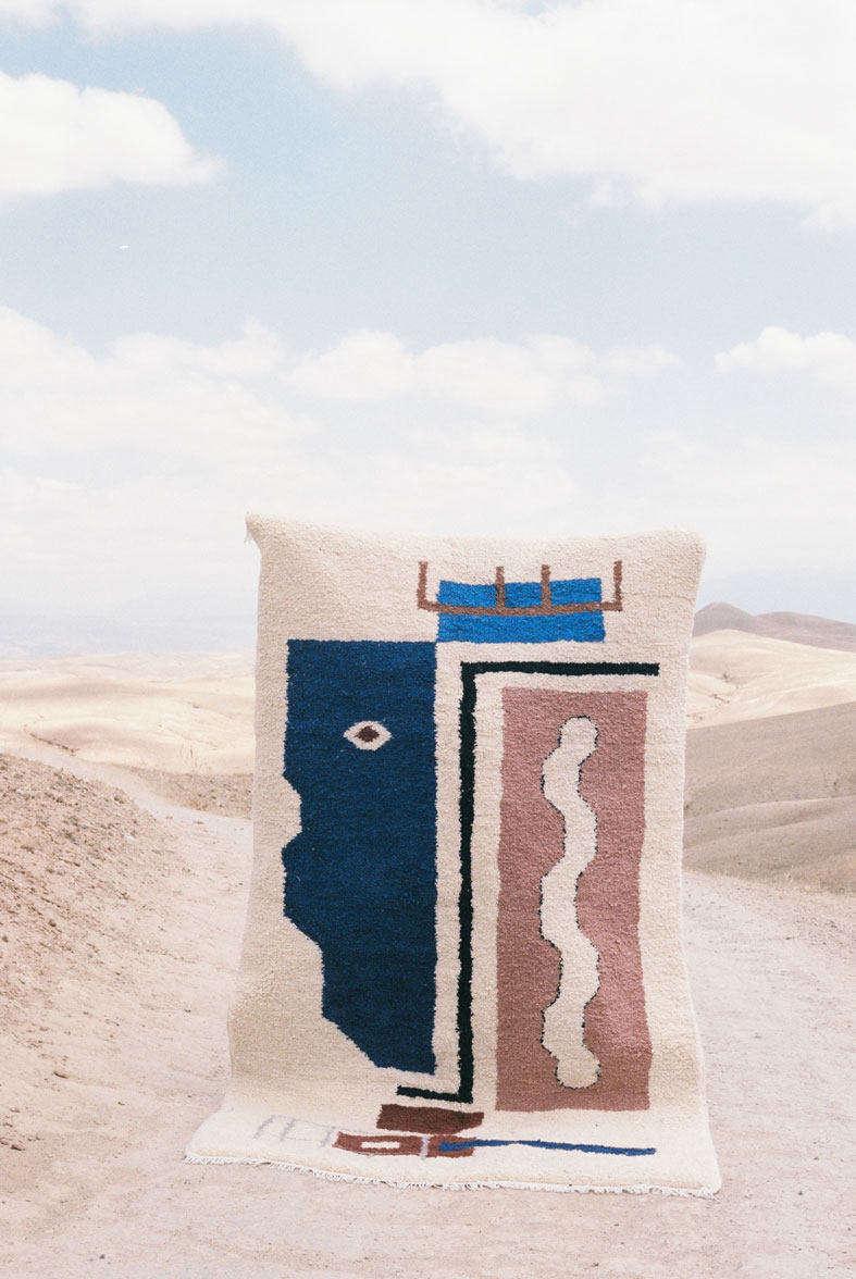Marrakesh-based Lrnce&#8