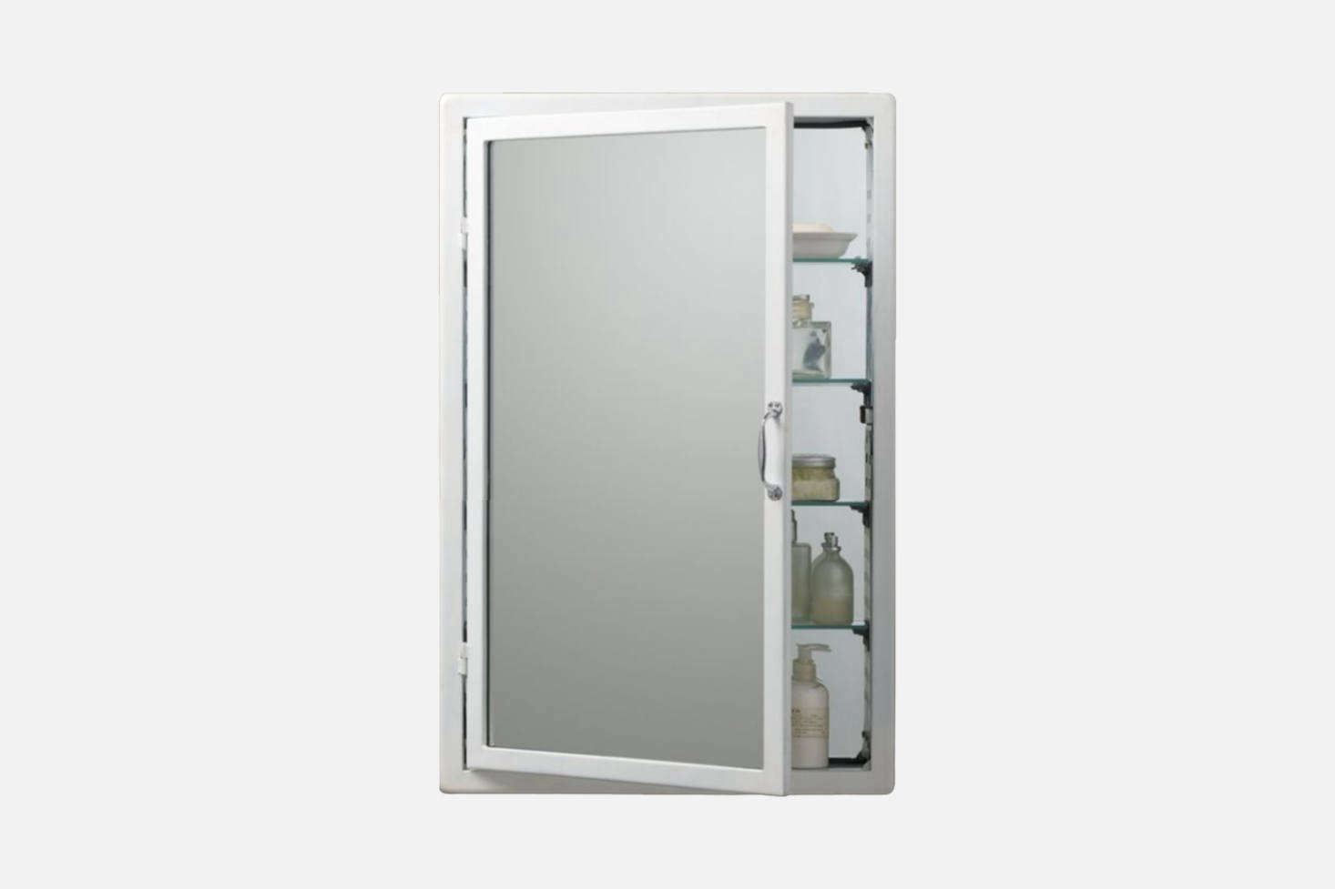 The Restoration Hardware Pharmacy Wall Mount Medicine Cabinet My Personal Pick Is Modeled