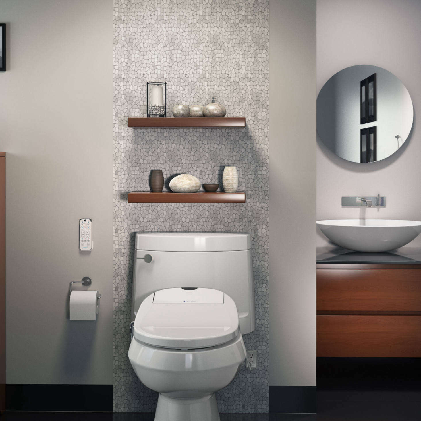 Brondell's Swash Collection Brings Japanese Luxury to the American Bathroom (Plus a Discount Offer)