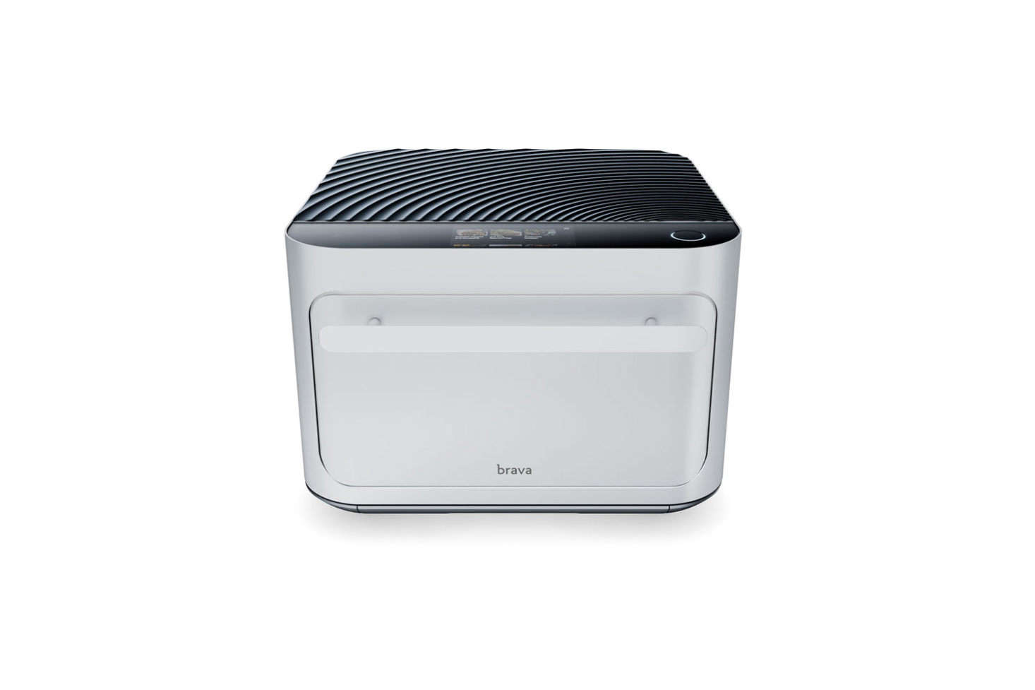 The founders behind Brava wanted to make cooking and meal time more efficient and enjoyable, which led them to create a light-based heat source that cooks food faster than traditional ovens. The accompanying app has recipes that can be loaded into the Brava, which then self-adjusts for time and temperature; $795.