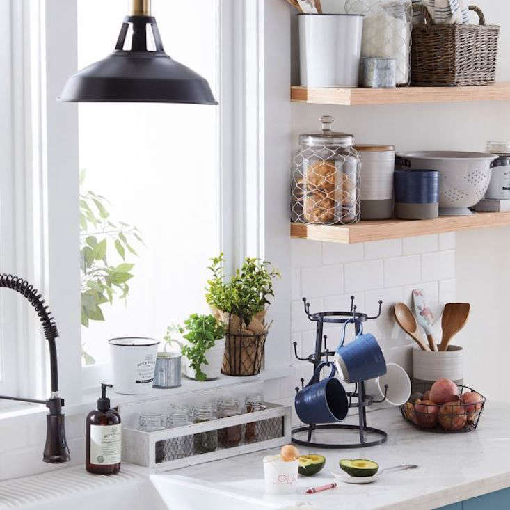 Bed Bath & Beyond just launched its first private label. See the storage and organization finds our editors are eyeing inThe Cull: 10 Best Finds from Bed Bath & Beyond's New Private Label.