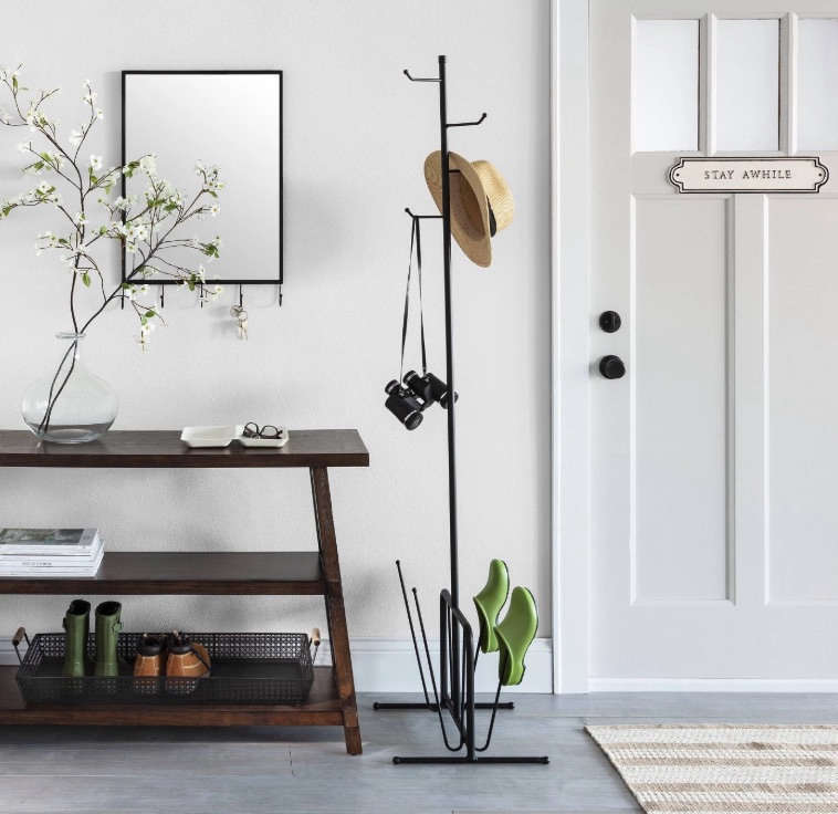 And, Joanna Gaines has just released her latest collection for Target and The Organized Home editors are fans. See their favorites in Our Fave New Storage Finds from Joanna Gaines' Hearth & Hand for Target, All Under $50.
