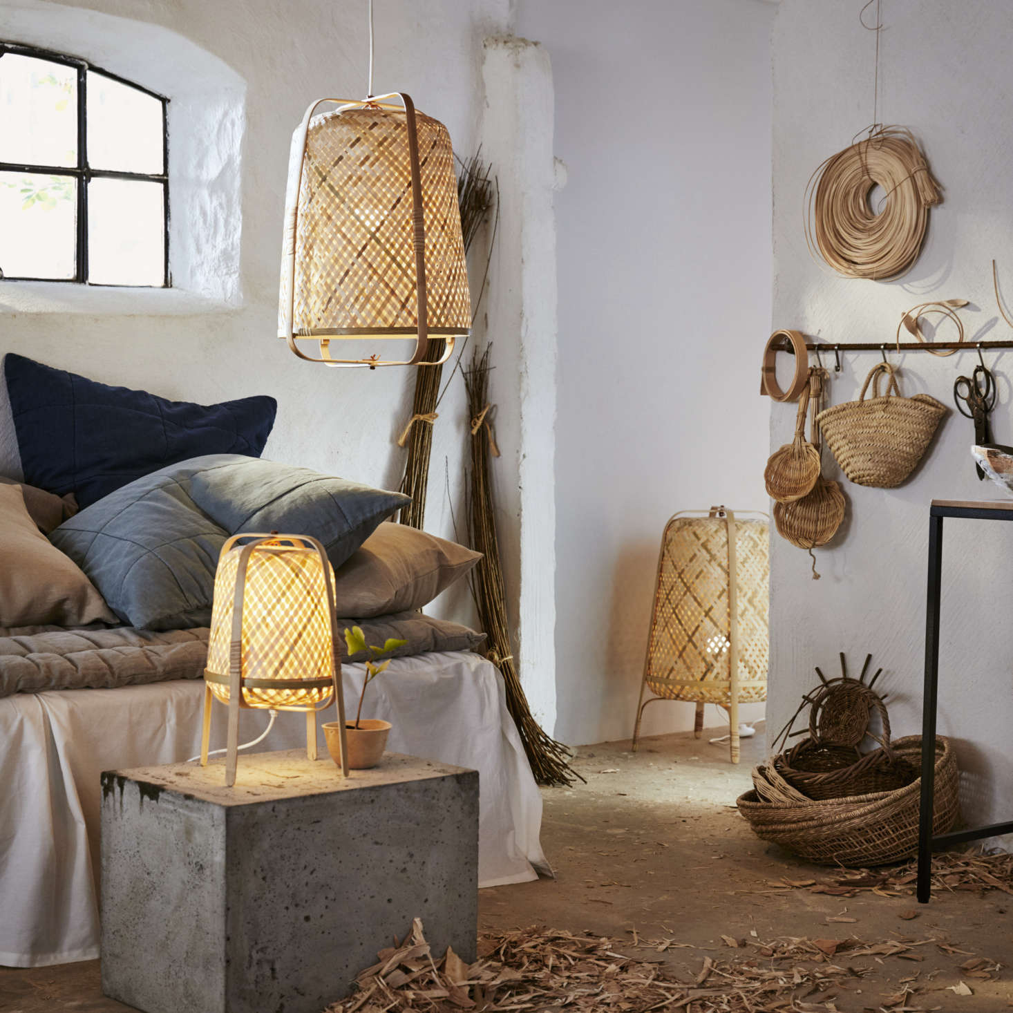Eco-Chic: 6 Favorite Finds from Ikea's April Collections