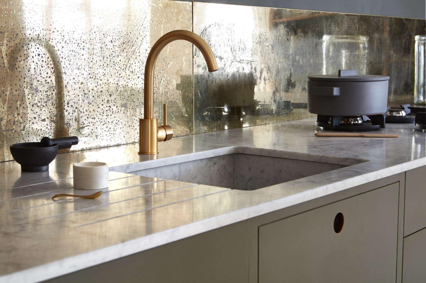 The Block 2020: Design experts critique kitchen week