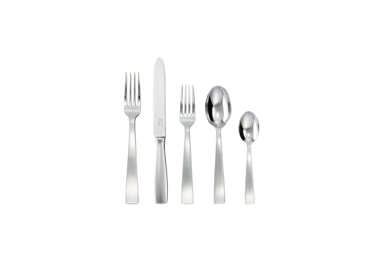 TheSambonet Silver Plated 5-Piece Place Settingwas first designed in 3