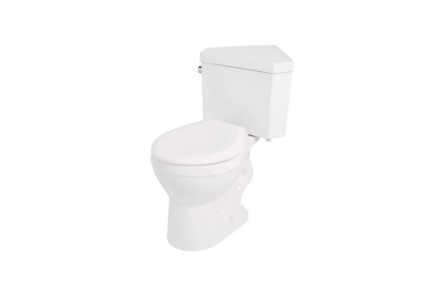 Peachy 10 Easy Pieces Corner Toilets For Compact Bathrooms Beatyapartments Chair Design Images Beatyapartmentscom