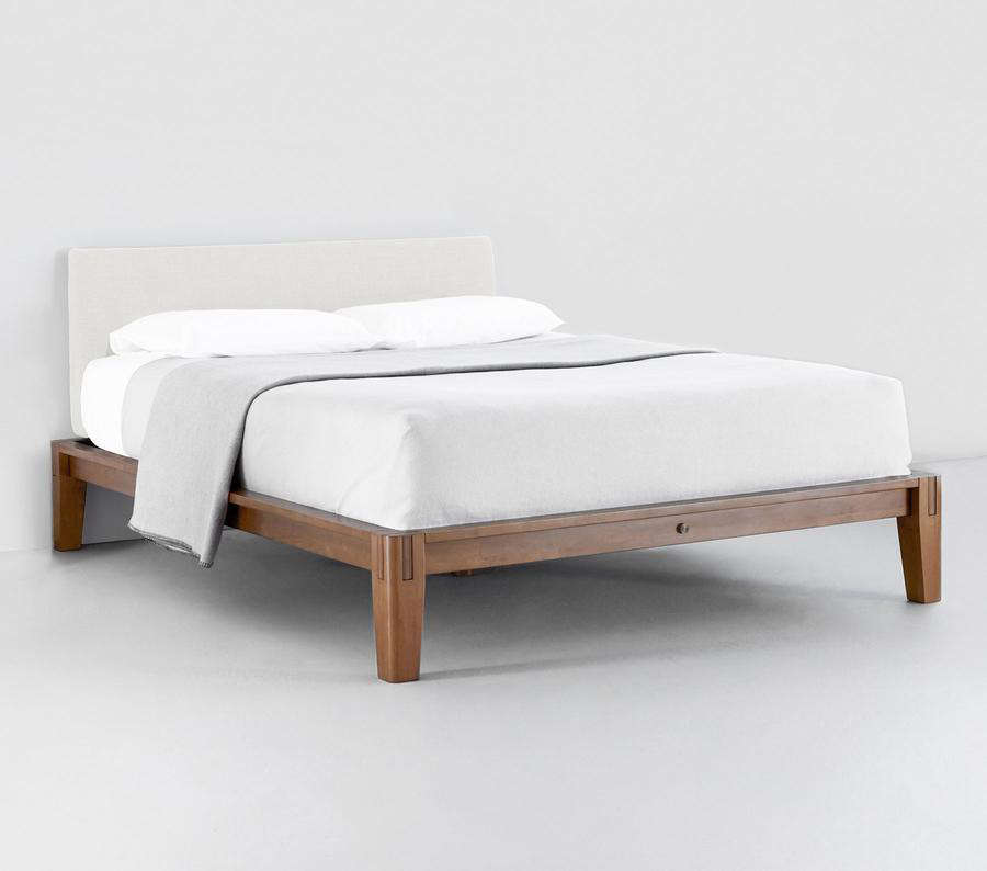 The Modern Luxury Bedroom Upgrade By Thuma Remodelista Simple Luxurious Bedroom Minimalist Collection