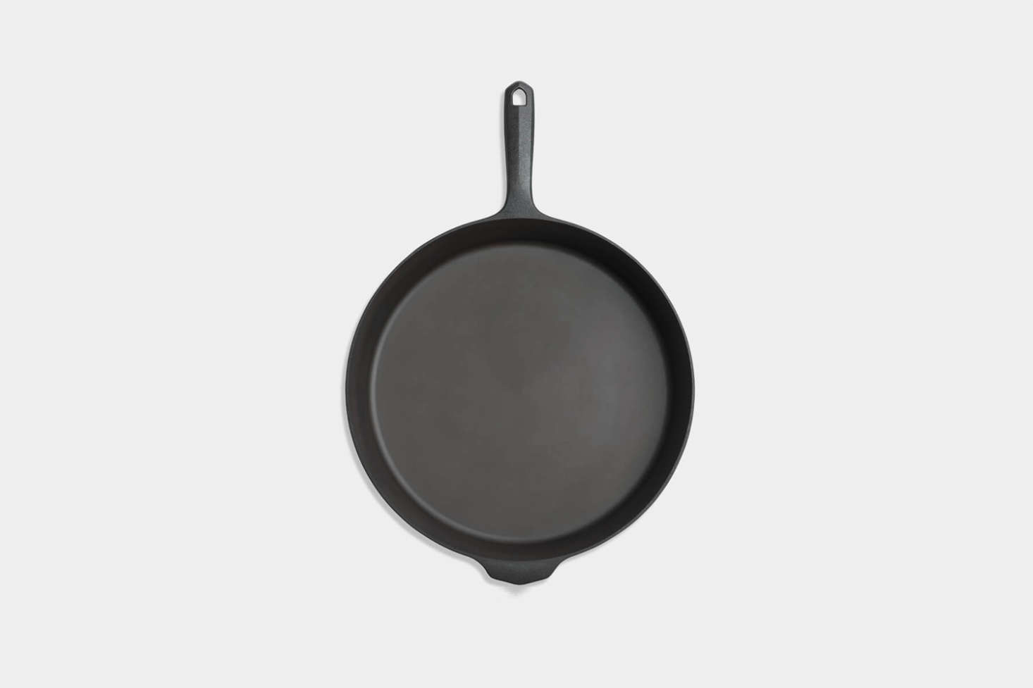 From Best Made Co., the Field #12 Cast Iron Skillet by Field Company is $218. Contact Best Made Co. for restocking information.