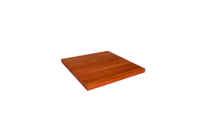 The 25-inch-wide Boos Cherry Edge Countertop is $658 for a 60-inch length. (Multiple lengths, from 12 inches to 145 inches, are available.)
