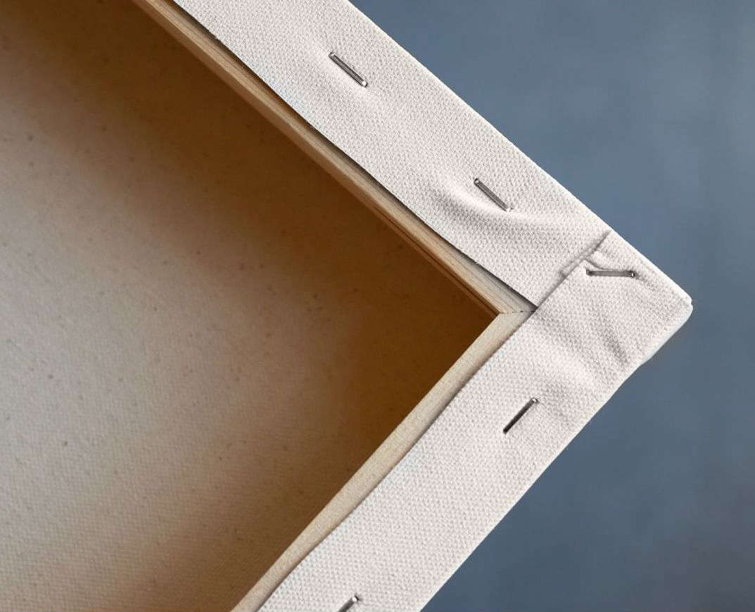 """Cotton Canvas is a """"neutral white that's an excellent blank canvas for any style of scheme."""""""