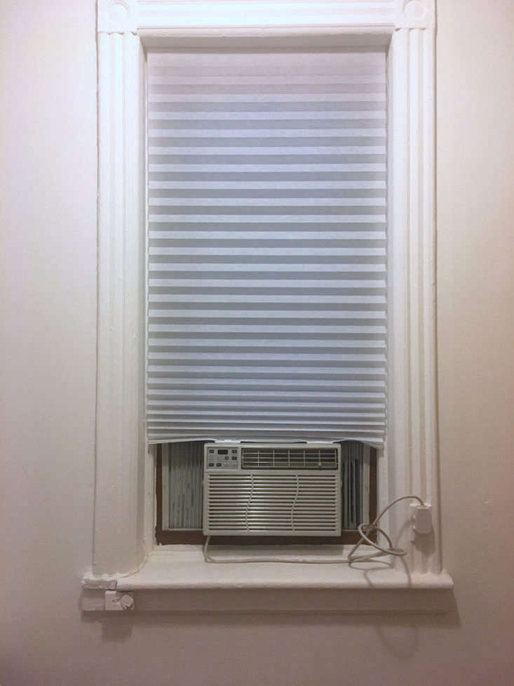 DIY AC Cover Before, Photograph by Annie P. Quigley