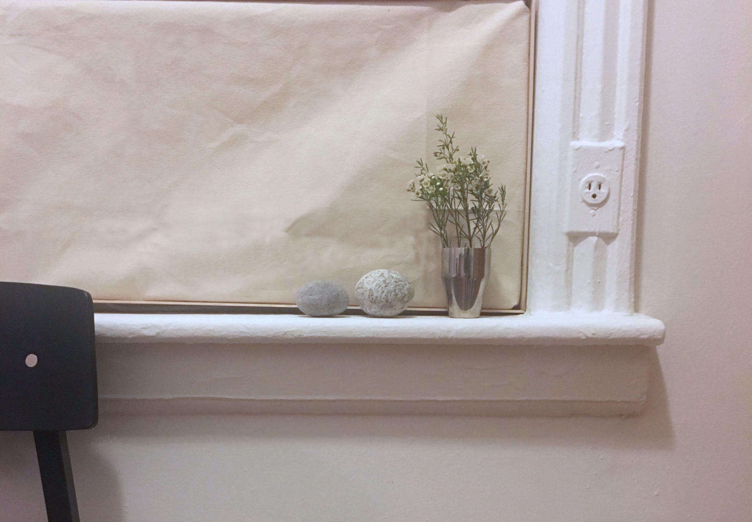 DIY: A Simple, Easy Cover for an Ugly Window Air Conditioner (for $15)