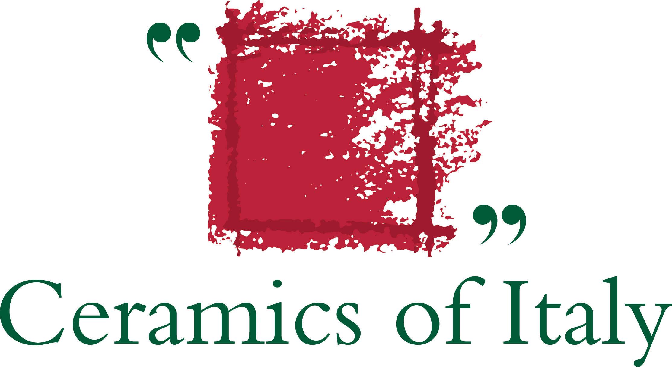 Ceramics of Italy Logo