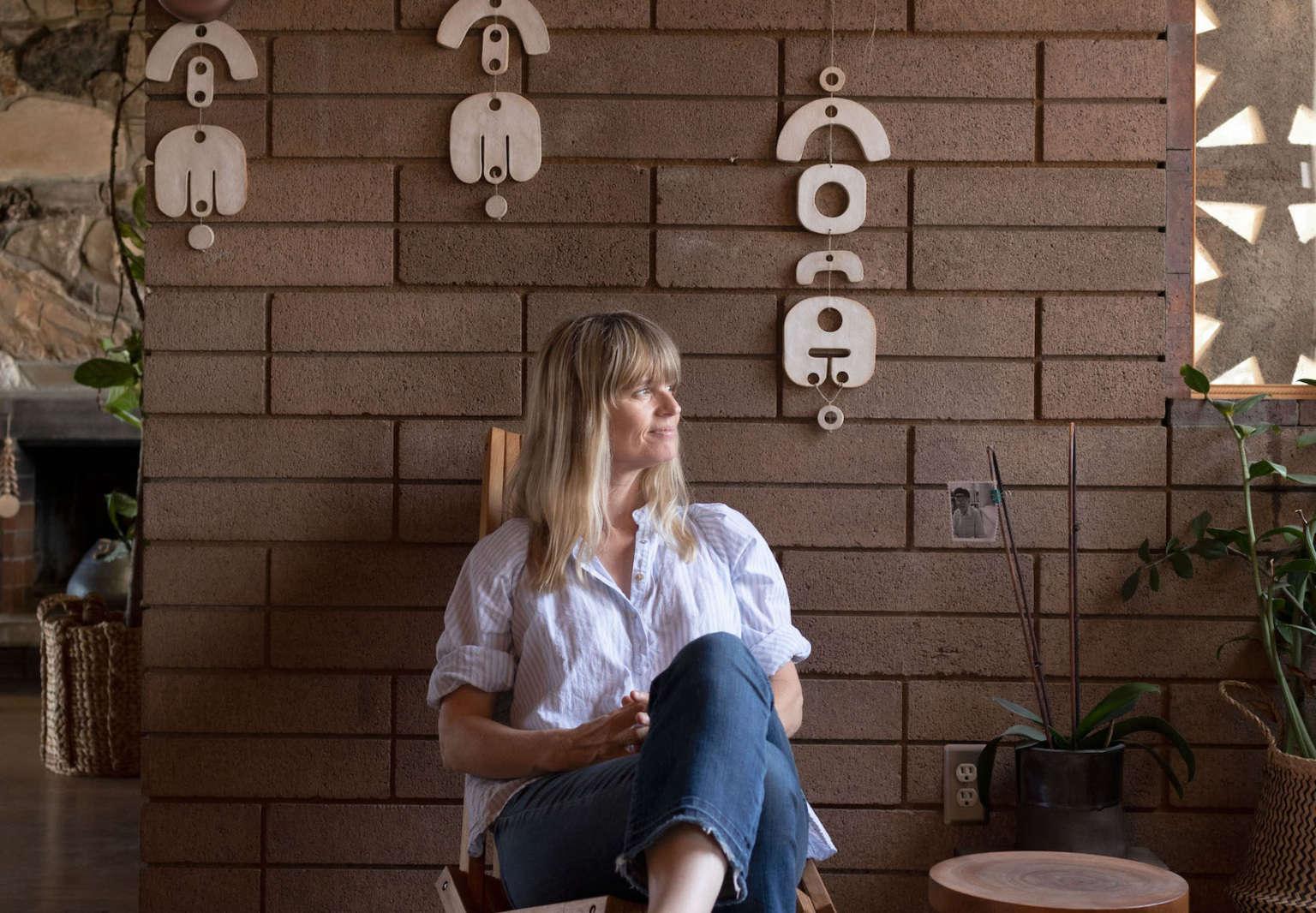 Wild at Heart: Ceramicist Tracy Wilkinson's Off-the-Beaten-Path Sanctuary