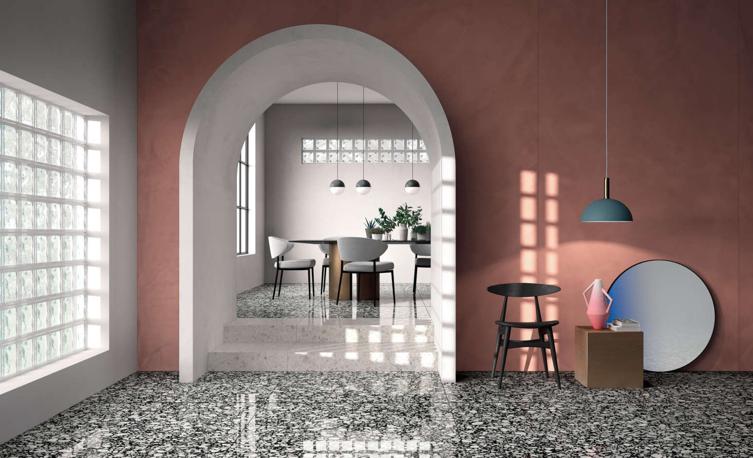 Made in the Mediterranean: Timeless Tile Designs by an Italian Collective