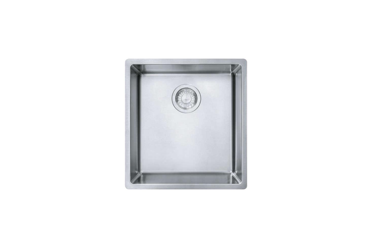 The Franke Cube Undermount Bar Sink (FCUXsrc=