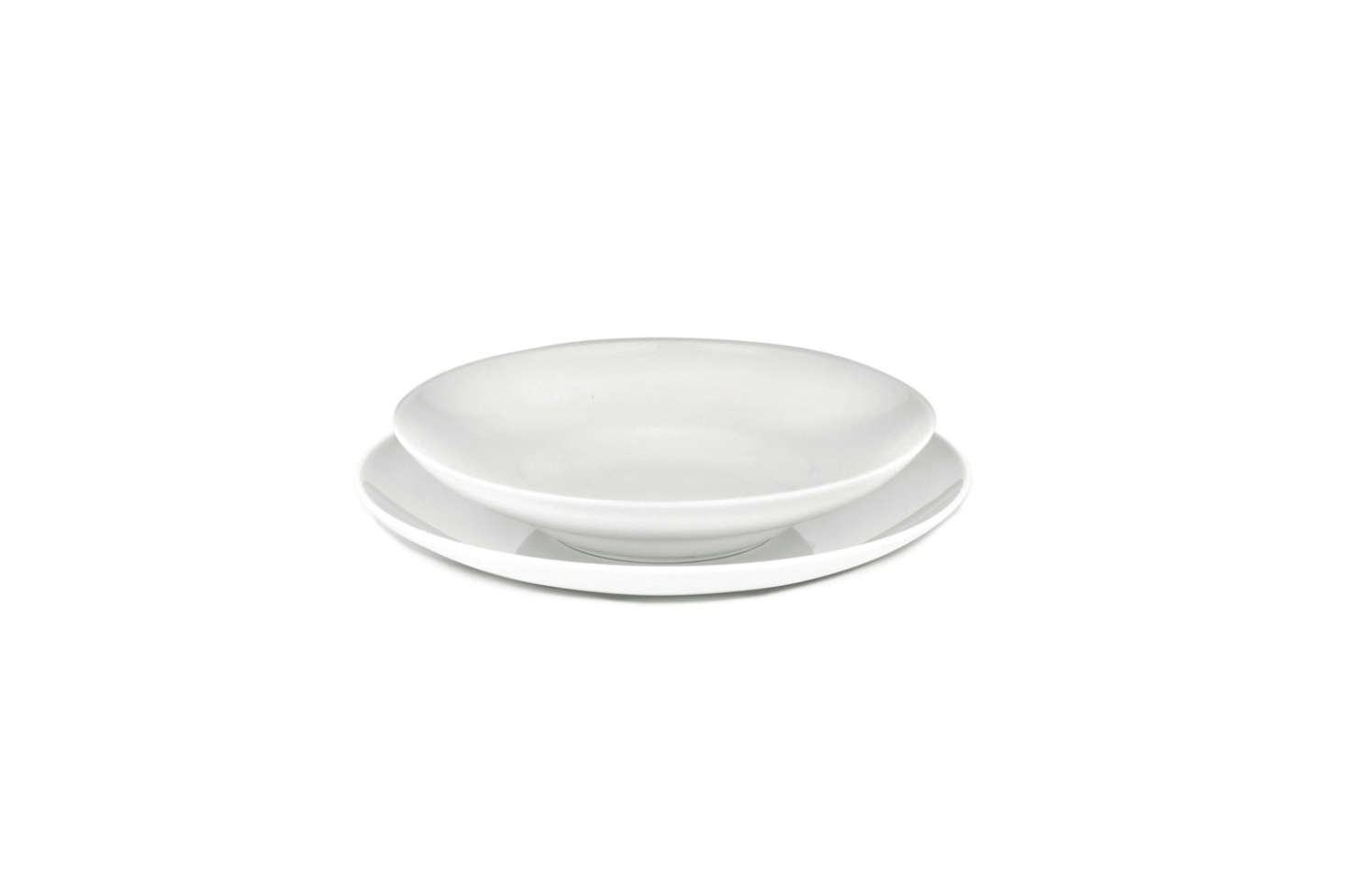10 Easy Pieces: Architect-Designed Dinnerware