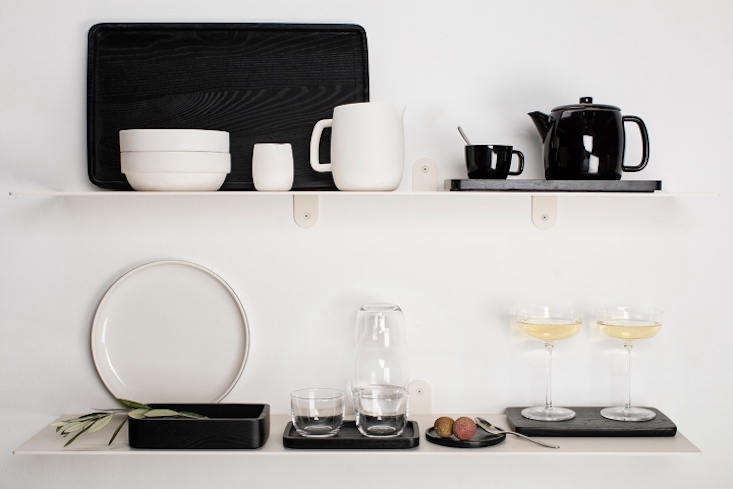 We loveVincent Van Duysendinnerware line for Serax. As the company says, &#8